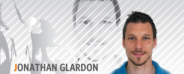Jonathan Glardon - Esprit Sport Physiothérapie