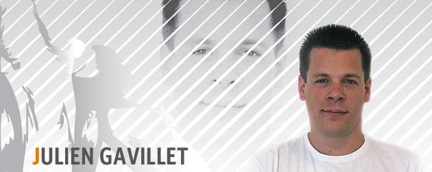 Julien Gavillet - Esprit Sport Physiothérapie
