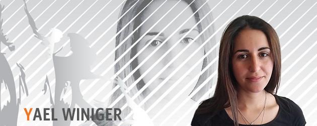 Yael Winiger - Esprit Sport Physiothérapie