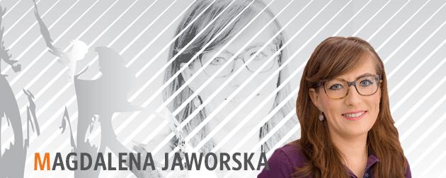 Magdalena Jaworska
